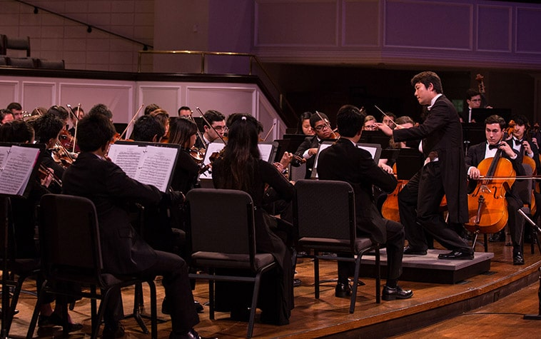 Home | Dallas Asian American Youth Orchestra
