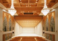 Mitsunaka Hall